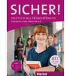 učebnice němčiny Sicher! B2.1
