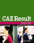 učebnice němčiny CAE Result