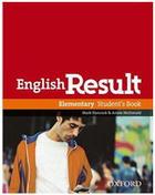 učebnice němčiny English Result Elementary