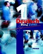 učebnice němčiny Deutsch eins zwei 1