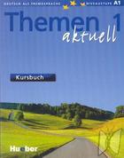 učebnice němčiny Themen aktuell - 1