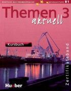 učebnice němčiny Themen aktuell - 3