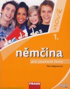 učebnice němčiny Němčina pro jazykové školy 1
