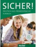 učebnice němčiny Sicher C1 Kursbuch