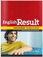 učebnice němčiny English Result Intermediate