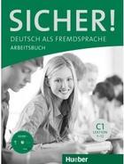 učebnice němčiny Sicher C1 Arbeitsbuch