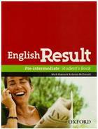učebnice němčiny English Result Pre-intermediate