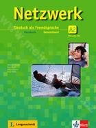 učebnice němčiny Netzwerk A2