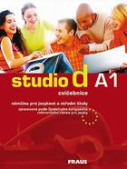 učebnice němčiny Studio D