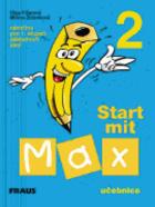 učebnice němčiny Start mit Max 2