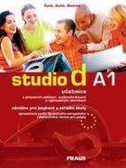 učebnice němčiny Studio D A1
