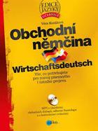 učebnice němčiny Obchodní němčina
