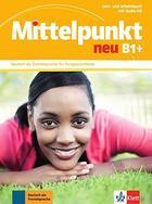 učebnice němčiny Mittelpunkt neu B1+