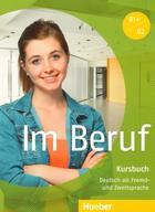 učebnice němčiny Im Beruf