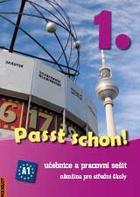 učebnice němčiny Passt schon! 1