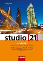 učebnice němčiny Studio 21 A1