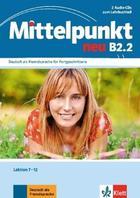 učebnice němčiny Mittelpunkt neu B2.2