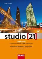 učebnice němčiny Studio 21