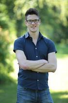 lektor němčiny | Adam | Moravská Ostrava a Přívoz
