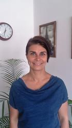 lektor němčiny | Magdalena | Praha 2