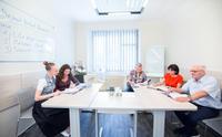 Online kurz němčiny - Intenzivní víkendový kurz komunikace pro středně pokročilé B1 (sobota 21. 4. 2017)