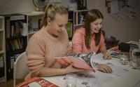 Doučování němčiny pro žáky druhého stupně - Kurz němčiny - Olomouc