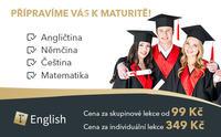 Příprava k maturitě - Kurz němčiny - Moravská Ostrava a Přívoz