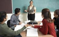 Celoprázdninový kurz pro dospělé angličtina/němčina (všechny úrovně) - Kurz němčiny - Hradec Králové