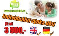 Angličtina pro děti BIEB Brno - Kurz němčiny - Brno-Žabovřesky
