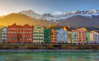 Letní jazykový kurz v Innsbrucku - Kurz němčiny - Praha 4