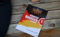 Online kurz němčiny -  Individuální kurz němčiny, čas i intenzitu si volíš sám,