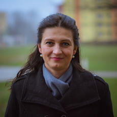 Zdeňka Pluháčková - Učitel němčiny - Olomouc