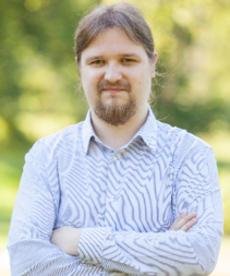Radek - Učitel němčiny - Moravská Ostrava a Přívoz