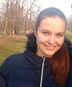 Katka - Učitel němčiny - Brno-Žabovřesky