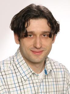 Martin B. - Učitel němčiny - Praha 5