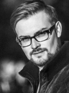 Lukasz - Učitel němčiny - Praha 1