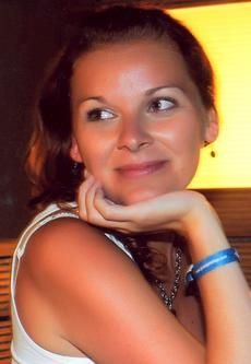 lektor němčiny | Barbora | Orange Academy plus, s.r.o.