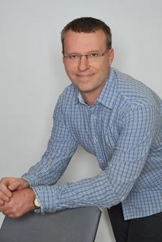 Marek Halo - Učitel němčiny - Brno-střed