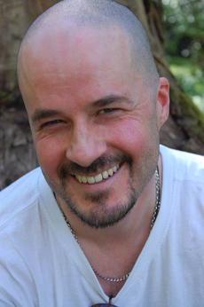lektor němčiny | Steve Patten aaa| jazyková škola Britannika