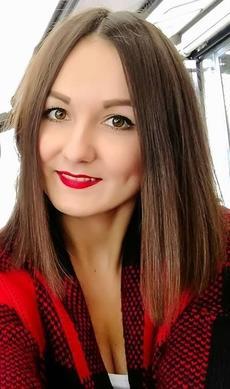 Barbora Polívková - Učitel němčiny - Praha 5