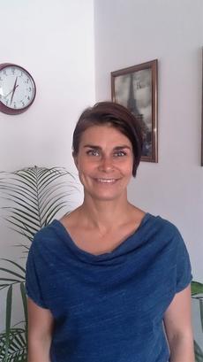 lektor němčiny | Magdalena | jazyková škola Britannika