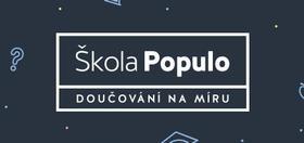 Škola Populo - jazyky na míru - Jazyková škola - Brno-střed