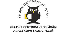 Krajské centrum vzdělávání a JŠ s právem SJZ - Jazyková škola - Plzeň 3