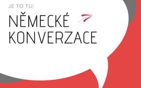 Konverzace s rodilým mluvčím - Kurz němčiny - Praha 4