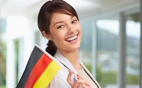 Firemní výuka němčiny po Skypu nebo osobně v Praze (F-Nj 1), Jazyková škola Iguanalanguages, Praha 8