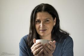 lektor němčiny   Milena   Amelie