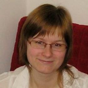 lektor němčiny | Lucie | BIEB