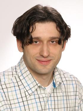 lektor němčiny | Martin B. | GLOSSA - škola jazyků