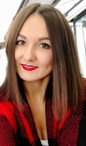 lektor němčiny   Barbora Polívková   GLOSSA - škola jazyků