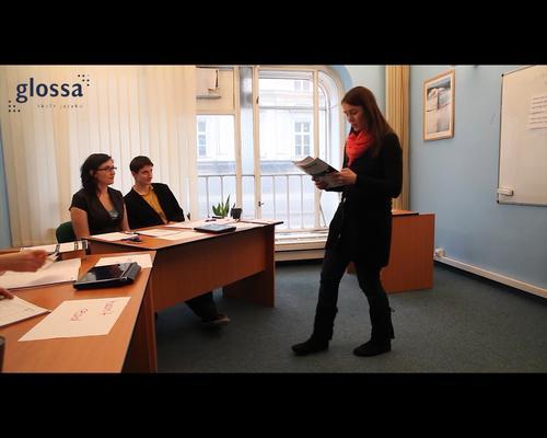 GLOSSA - škola jazyků - Jazyková škola - Praha 5 - ilustrační foto